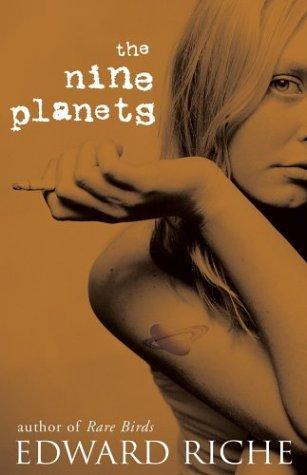 Nine Planets [SIGNED]: Riche, Edward