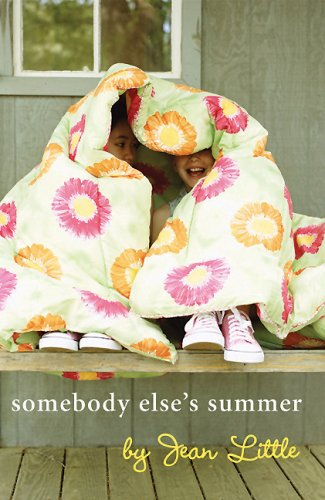 9780670044665: Somebody Else's Summer
