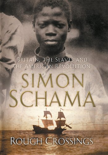 9780670044702: Rough Crossings Britain the Slaves & The