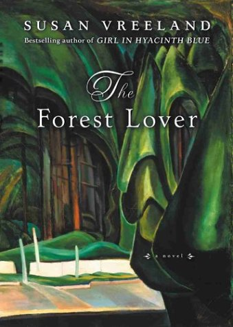 9780670044818: The Forest Lover (First 1st Edition, Signed By Author)