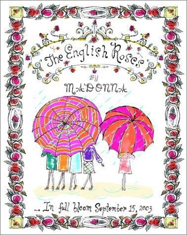 The English Roses: Madonna