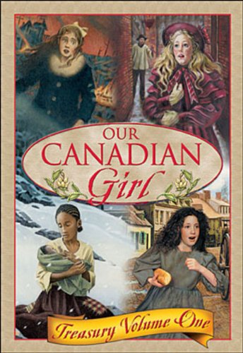 9780670044849: Our Canadian Girl Treasury, Volume 1