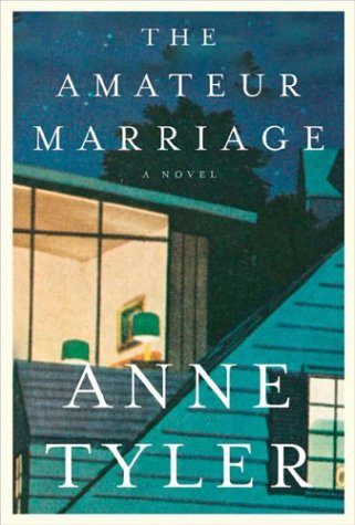 9780670044917: The Amateur Marriage