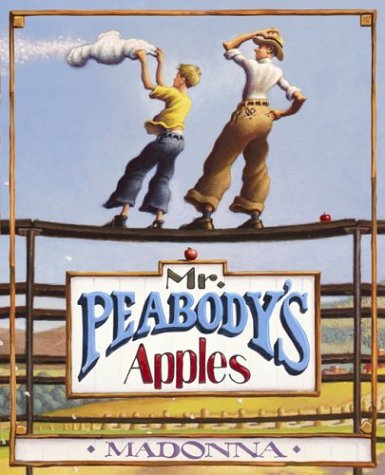 9780670044924: Mr. Peabody's Apples