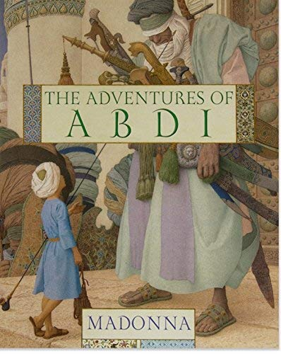 9780670045082: Adventures Of Abdi