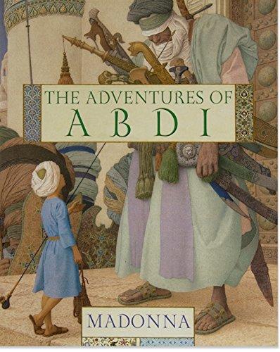 9780670045082: Adventures Of Abdi