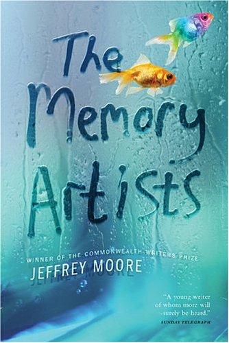 9780670045204: Memory Artists