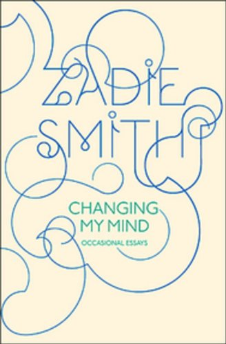 9780670045280: Changing My Mind: Occasional Essays
