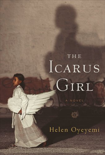 9780670045341: The Icarus Girl : A Novel