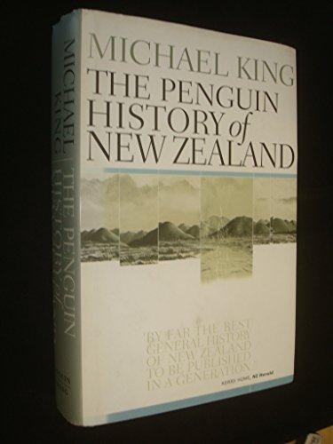 9780670045501: Penguin History of New Zealand, The