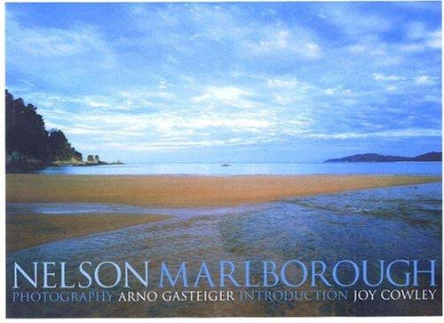9780670045518: Nelson/Marlborough