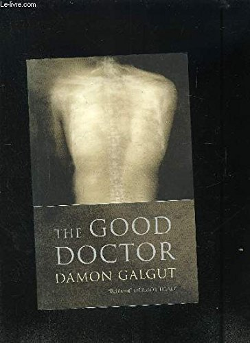 9780670047918: The Good Doctor
