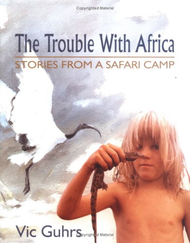 9780670047970: The Trouble with Africa