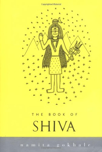 9780670049066: The Book of Shiva