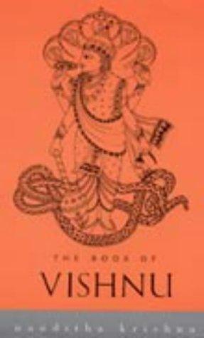 9780670049073: The Book of Vishnu