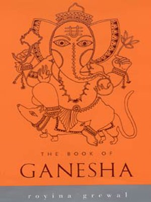 9780670049080: The Book of Ganesha