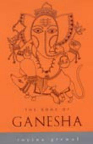 9780670049080: The Book of Ganesha (Indian Gods and Goddesses)