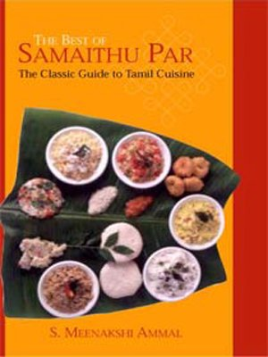 9780670049127: The Best of Samaithu Paar: The Classic Guide to Tamil Cuisine