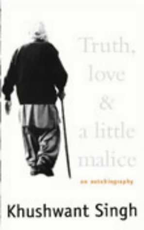 9780670049165: Truth, Love and a Little Malice