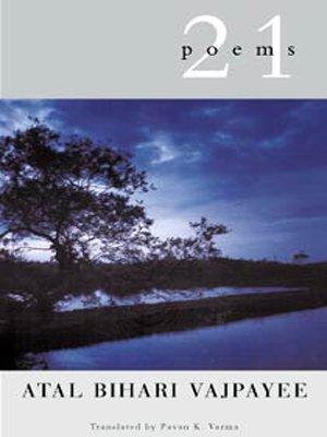 9780670049172: Twenty-One Poems