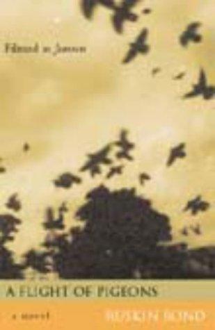 9780670049271: A Flight of Pigeons