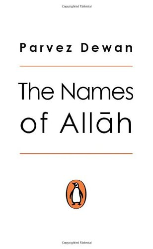 9780670049561: Names Of Allah