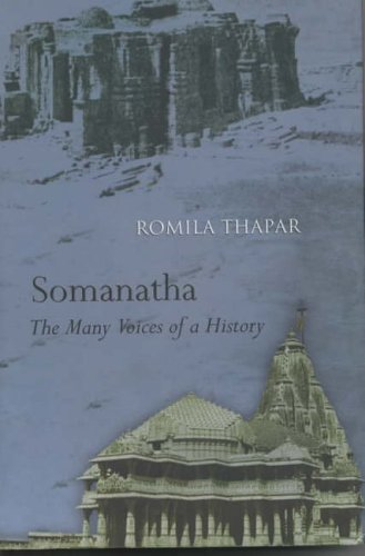 9780670049820: Somanatha: The Many Voices of a History