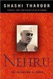 Nehru : The Invention of India: Shashi Tharoor