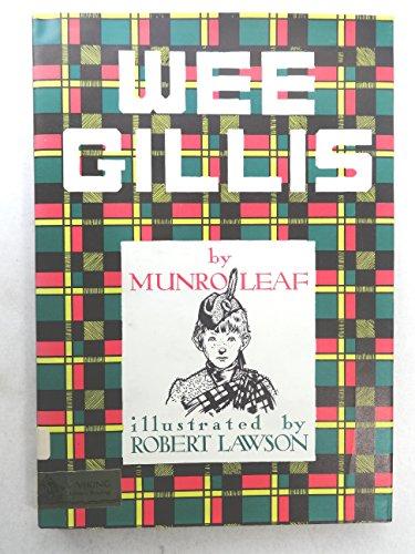 9780670050093: Wee Gillis