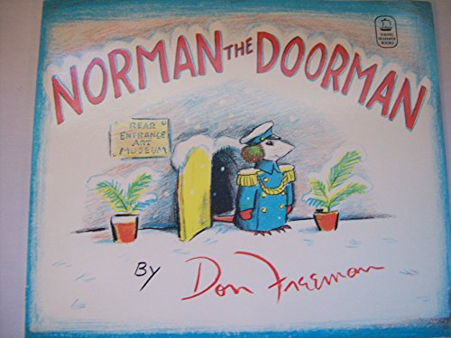 9780670050222: Norman the Doorman: 2