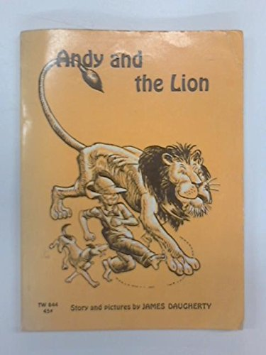 9780670050338: Andy and the Lion: 2