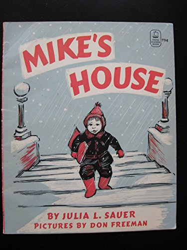 Mike's House: 2 (A Seafarer book): Sauer, Julia L.