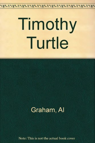 9780670050352: Timothy Turtle