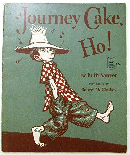 9780670050369: Journey Cake, Ho!: 2