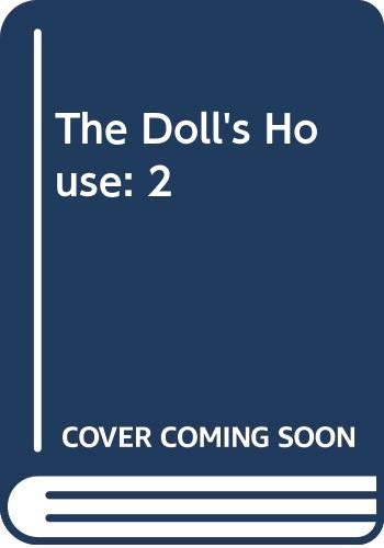 9780670050482: The Doll's House