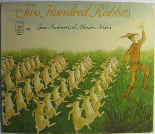 9780670050512: Two Hundred Rabbits