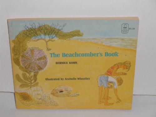 9780670050529: The Beachcomber's Book (Viking Seafarer Books)