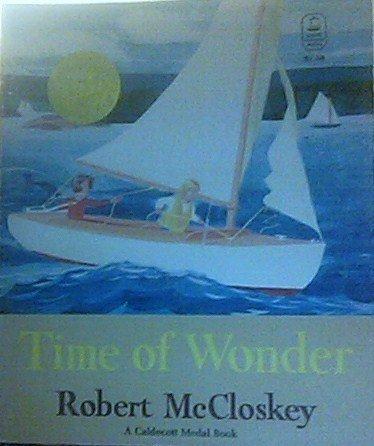 9780670050666: Time of Wonder