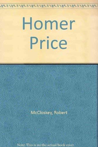 9780670050741: Homer Price: 2