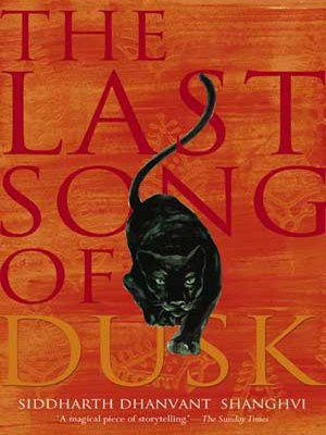 9780670057689: The Last Song of Dusk