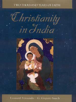 9780670057696: Christianity in India: Two Thousand Years of Faith