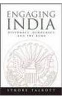 9780670057719: Engaging India Diplomacy, Democracy and the Bomb