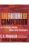 9780670057955: THE FUTURE OF COMPETITION: CO-CREATING UNIQUE VALUE WITH CUSTOMERS