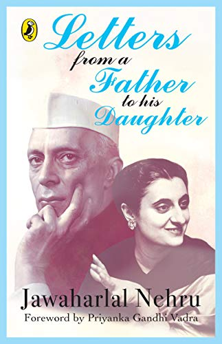 9780670058167: Letters from a Father to His Daughter