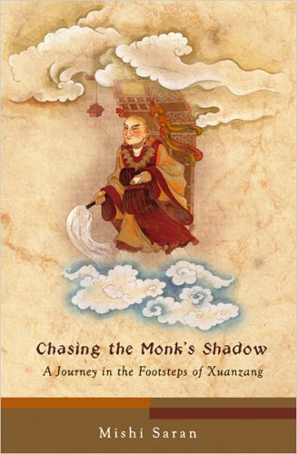 9780670058235: Chasing the Monk's Shadow