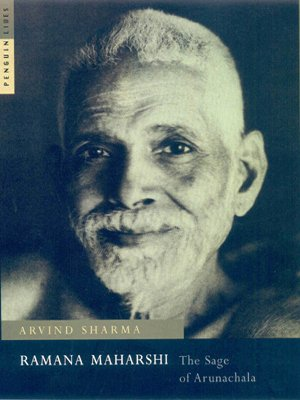 9780670058303: Ramana Maharshi: The Sage of Arunachal