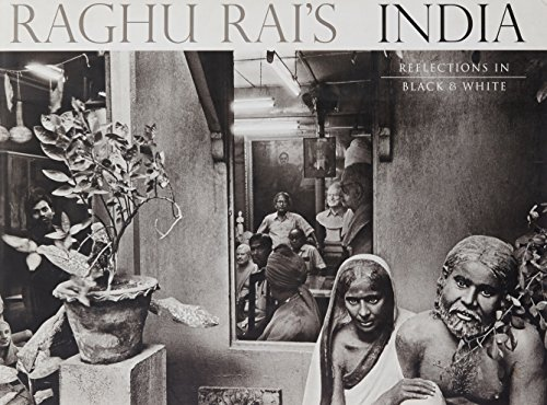 9780670058334: Raghu Rai's India: Reflections in Black and White