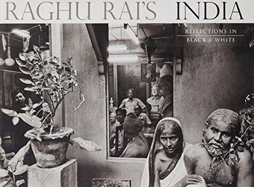 9780670058334: Raghu Rai's India: Reflections in Black and White