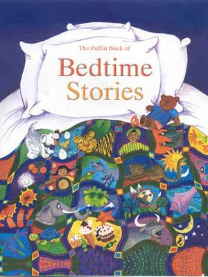 9780670058419: The Puffin Book of Bedtime Stories