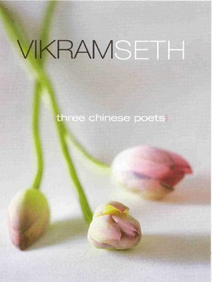 9780670058488: Three Chinese Poets